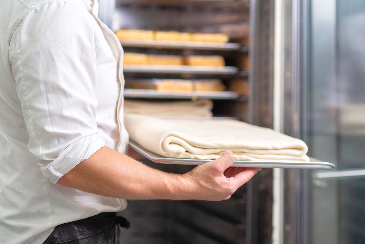 How To Save Energy On Refrigeration In Your Catering Business